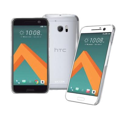 LUCCIDA HTC 10 全透明加強抗刮保護殼