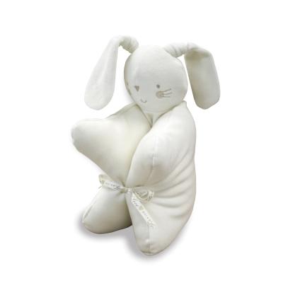 英國「Natures Purest」天然有機棉- 小兔抱枕(ACPL0091860)