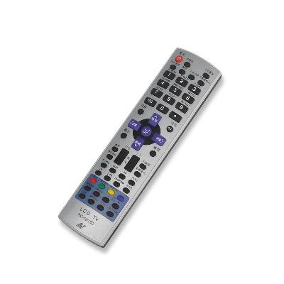 吉普生/富及第/雷諾液晶電視遙控器RC-1813D