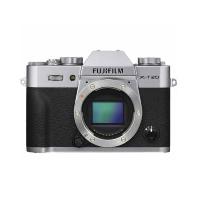 FUJIFILM X-T20 單機身 數位相機 (平輸中文)