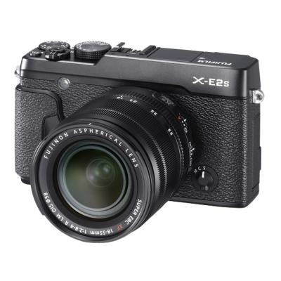FUJIFILM X-E2S+18-55mm 單鏡組*(平輸中文)