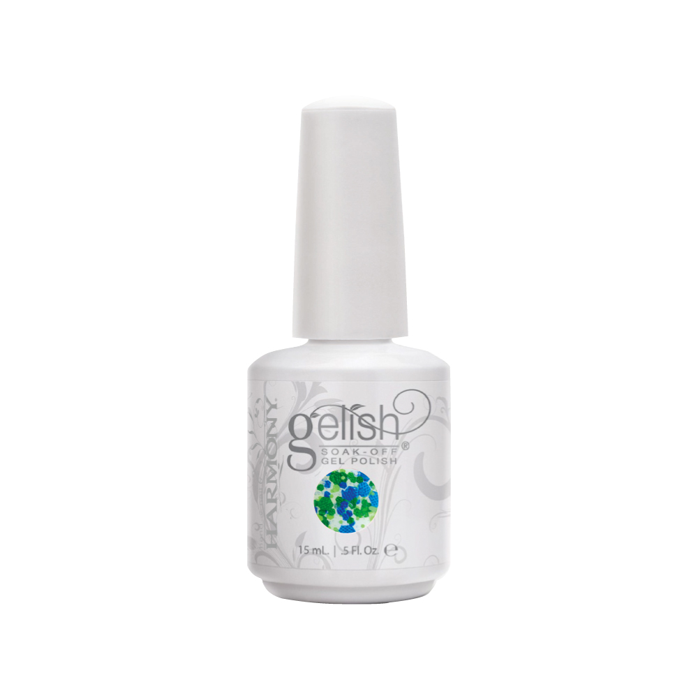 GELISH 國際頂級光撩-01860 Candy Shop 15ml