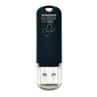 KLEVV 科賦 NEO C30 USB3.0 32GB 隨身碟