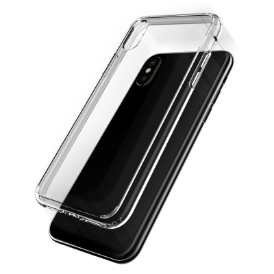 JTLEGEND iPhone X 雙料減震保護殼