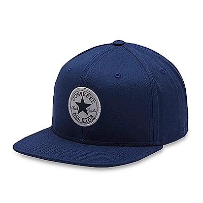 CONVERSE-棒球帽10005220A10-藍