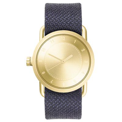 TID Watches No.1 TID-G36-LK/36mm