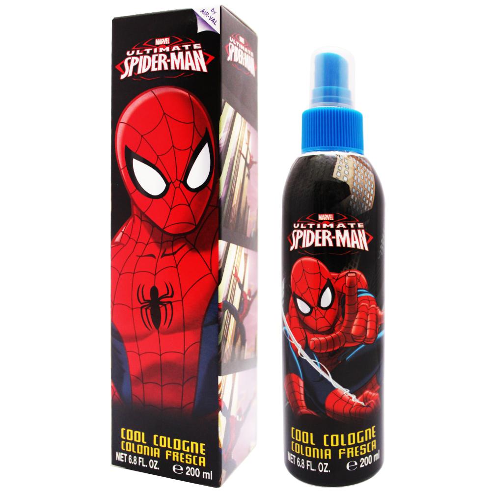 Marvel Ultimate 漫威 蜘蛛人香水身體噴霧 200ml