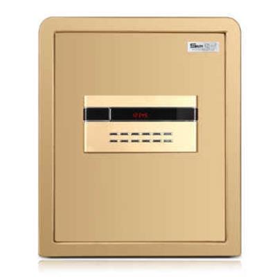 聚富 商務型保險箱金庫防盜電子式密碼鎖保險櫃(45BQ)