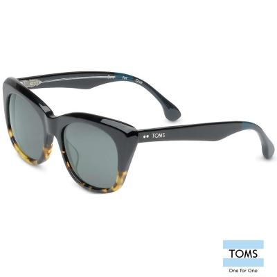 TOMS KITTY  歐美時尚貓眼款 太陽眼鏡-女款 (S011-052-03)
