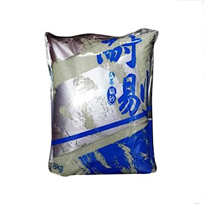 耐剔鈉基貓砂--大球砂(藍)8kg-兩包組