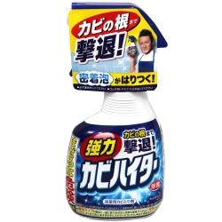 日本花王 魔術靈 強力泡沫去霉劑(400ml)
