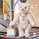 STEIFF德國金耳釦泰迪熊 - Love Teddy Bear(限量版) product thumbnail 1