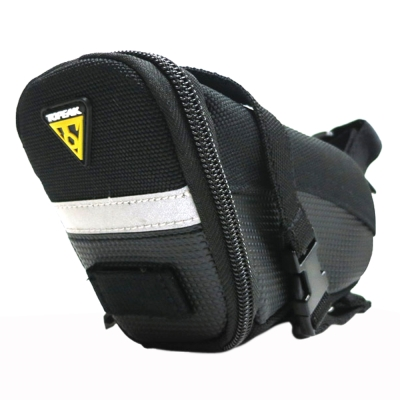 TOPEAK Aero Wedge Pack Small後座墊袋(小型)_黑