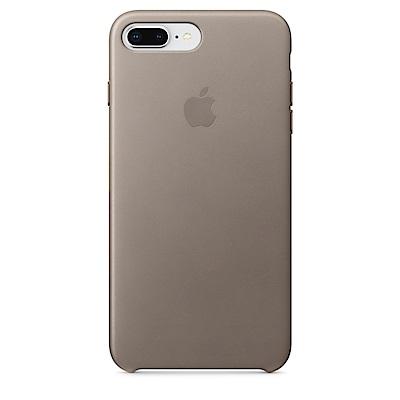 原廠 Apple iPhone 8 Plus / 7 Plus 皮革保護殼