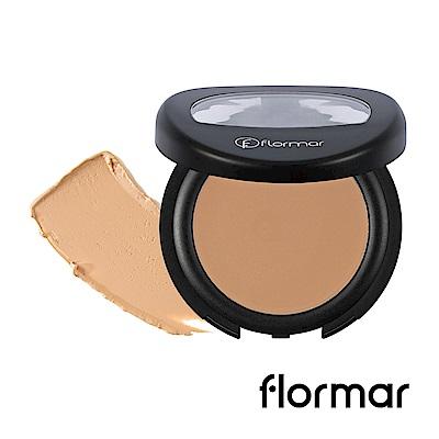 法國Flormar -  完美心機遮瑕膏# 004 健康