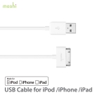 Moshi USB cable 傳輸線