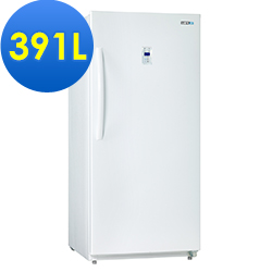 SAMPO聲寶 390L 直立無霜冷凍櫃 SRF-390F