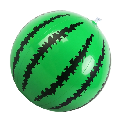WEKO 16吋西瓜造型沙灘球1入(WE-WM16)