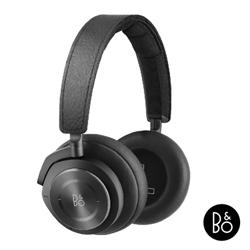 B&O PLAY H9i主動降噪藍牙音樂耳機(尊爵黑) 讓聲心 彼此串聯