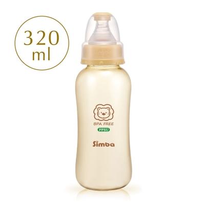 小獅王辛巴 PPSU標準葫蘆大奶瓶(320ml)
