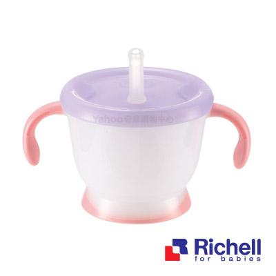 Richell日本利其爾 星辰訓練杯150ML