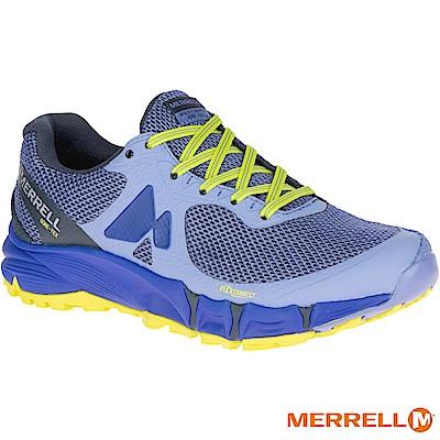 MERRELL AGILITYFLEX GTX 野跑女鞋-紫(09644)