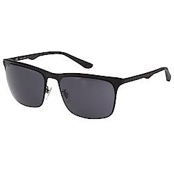 POLICE 太陽眼鏡 (霧面黑)PE-SPL580