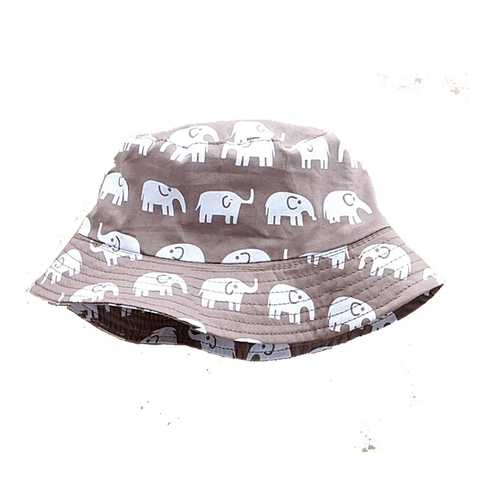 象寶寶春夏兒童盆帽
