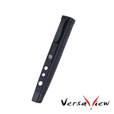 VersaView V898 名仕級超輕巧無線滑鼠雷射簡報器