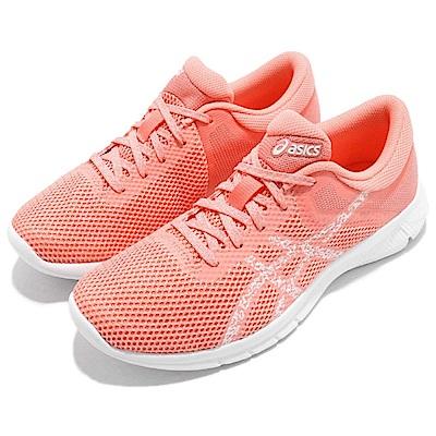 Asics 慢跑鞋 Nitrofuze 2 運動 女鞋