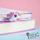 禮物myBookmark手工書籤-奇幻獨角獸