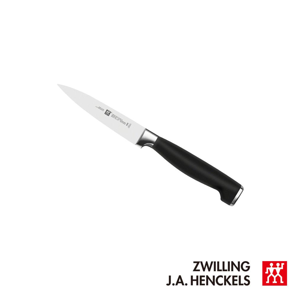 德國雙人 TWIN Four Satr II 削皮刀 4