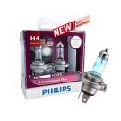 PHILIPS 飛利浦車燈 夜勁光XVP+亮130% (公司貨)-急速配