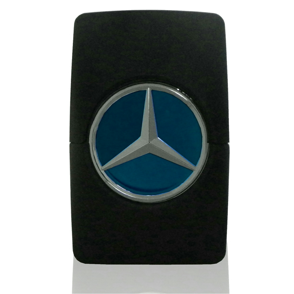 Mercedes Benz Men Eau de Toilette 淡香水100ml