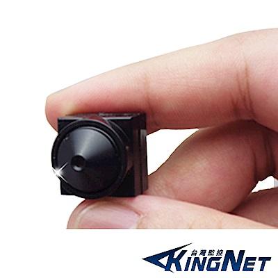 監視器攝影機 - KINGNET AHD 1080P 米粒針孔攝影鏡頭 SONY晶片
