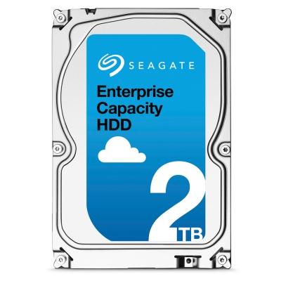 Seagate 2TB SATA 7200轉 3.5吋企業級硬碟