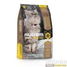 Nutram紐頓 T22無穀貓 火雞配方 貓糧 1.8公斤