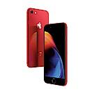 Apple iPhone 8 64G 4.7吋智慧手機(紅色)
