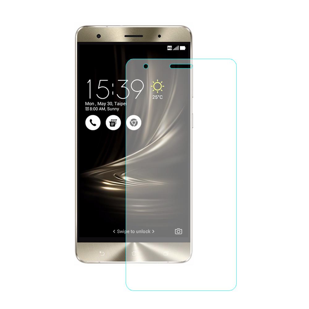 【SHOWHAN】ASUS ZenFone 3 Deluxe ZS550KL 9H鋼化玻璃貼 @ Y!購物