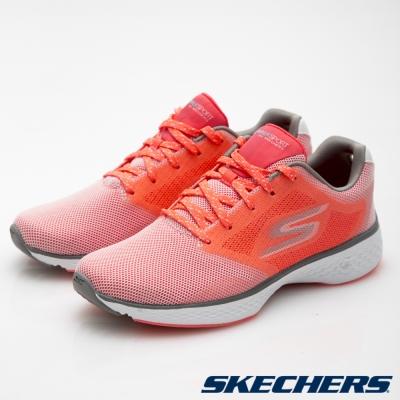 SKECHERS女健走系列GO Walk Sport 14138HPW