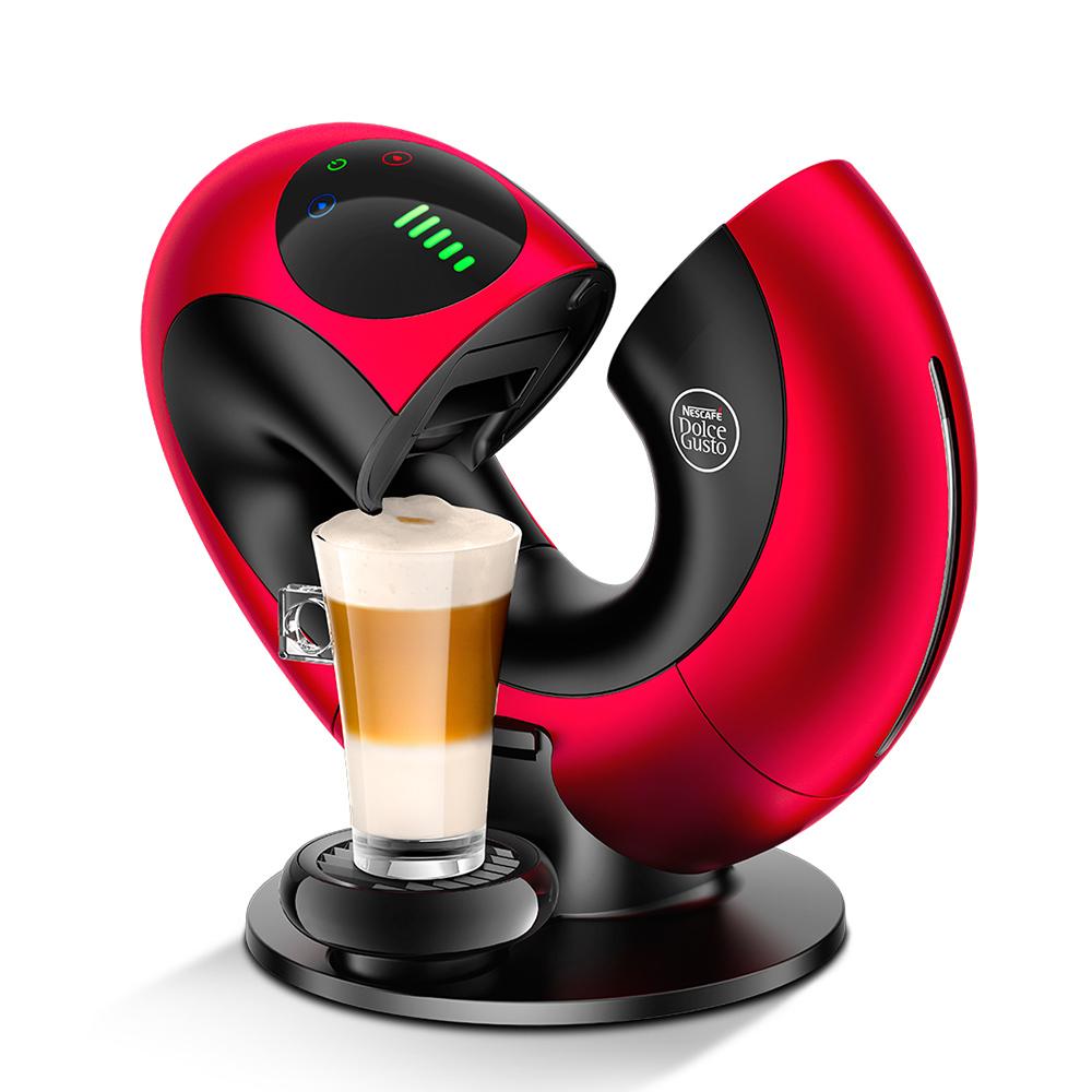 雀巢咖啡 Dolce Gusto 咖啡機 Eclipse 星夜紅