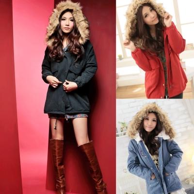 La Belleza任選一件$799‧保暖外套暢銷組