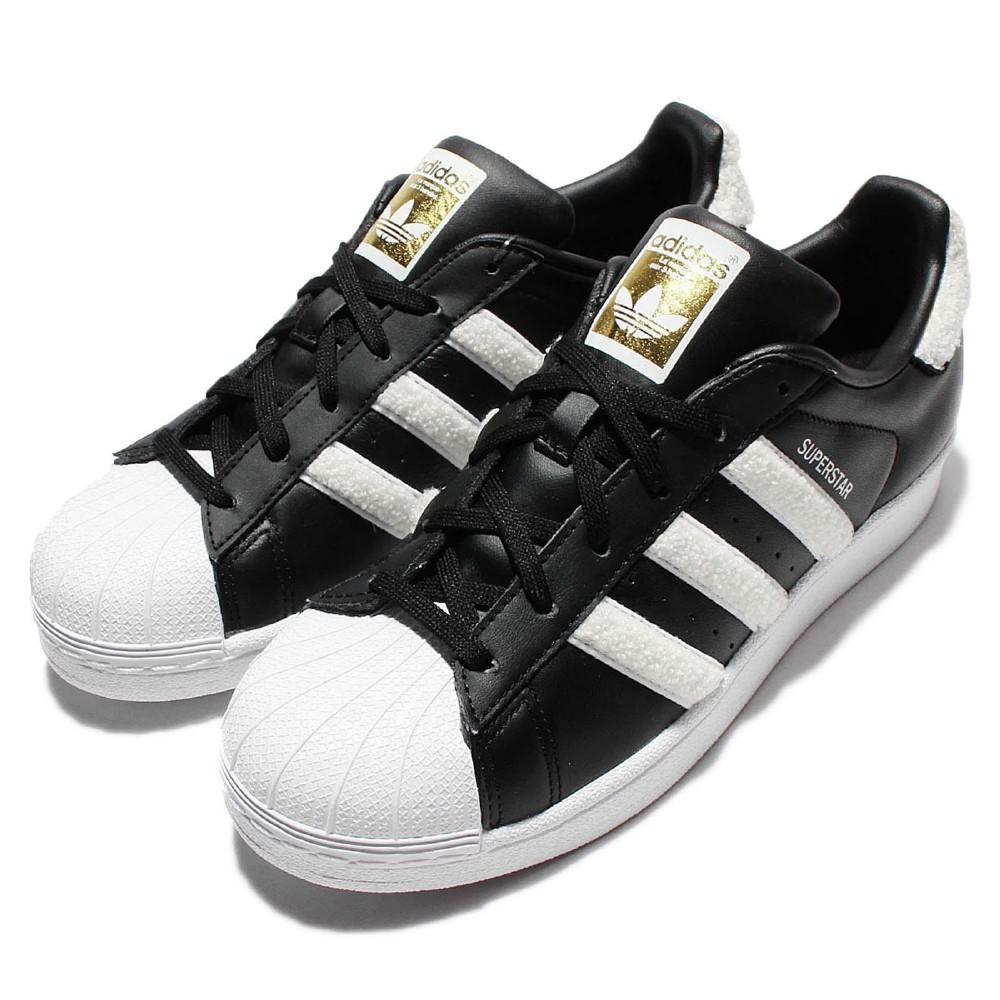 adidas 休閒鞋 Superstar W 流行 女鞋