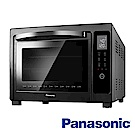 Panasonic國際牌 38L微電腦電烤箱 NB-HM3810