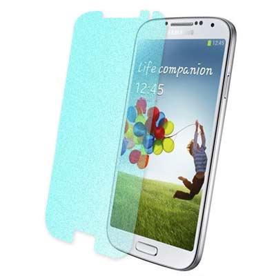 Samsung GALAXY S4 i9500 一指無紋(霧面)螢幕保護貼 螢幕...
