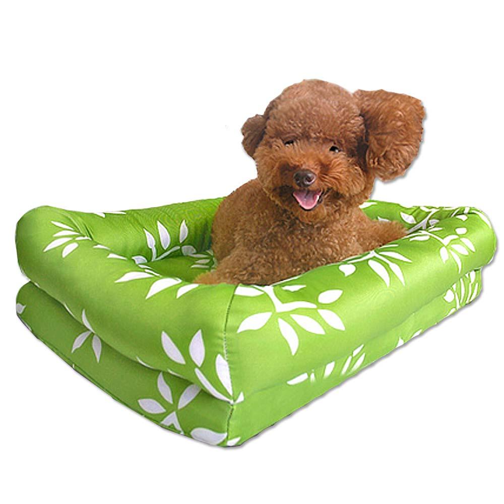 凱蕾絲帝 狂銷熱賣-寵物記憶床墊款(自然元氣)80*50-中大型寵物專用