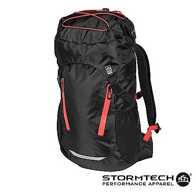 【加拿大STORMTECH】防水登山機能背包WDT-1-黑紅