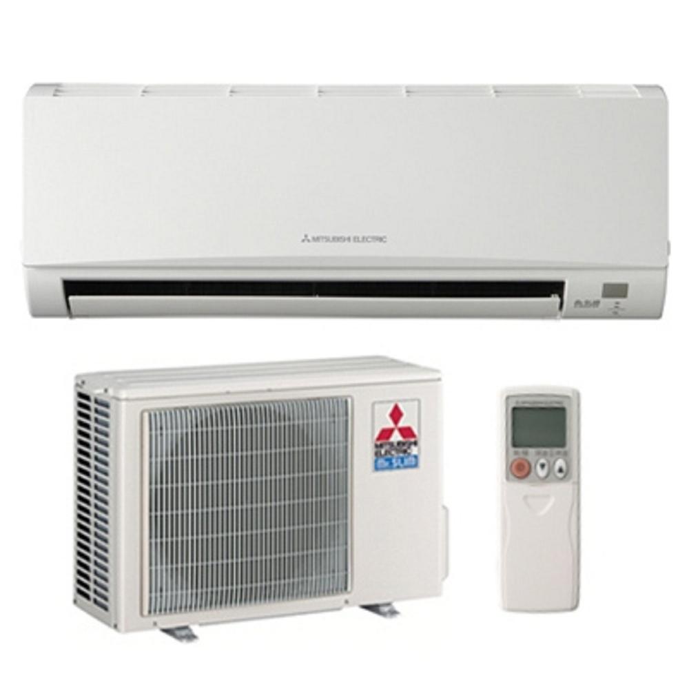 三菱電機 4-6坪 變頻冷專 分離式冷氣 MUY-GE35NA/MSY-GE35NA