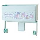 Sanrio 雙星仙子可磁吸式廚房紙巾架(歡樂列車)