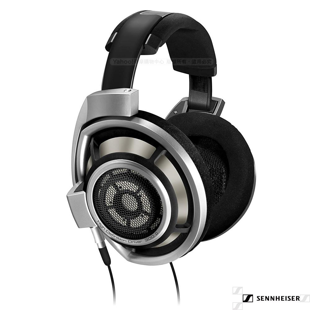 [福利品]森海塞爾 SENNHEISER HD800 旗艦動圈耳罩式耳機